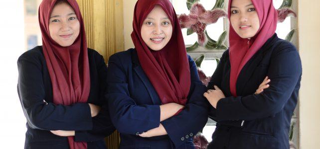 Pembukaan Kelas Khusus (Kelas Karyawan) Prodi Ekonomi Syariah