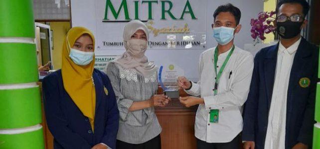 Tetap Produktif di Masa Pandemi: Mahasiswa Prodi Ekonomi Syariah Sukses Menyelesaikan Praktik Pengalaman Lapangan (PPL)